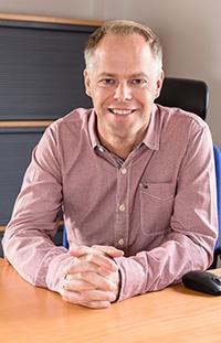Johan Norrbin, Din Personalavdelning i Väst AB